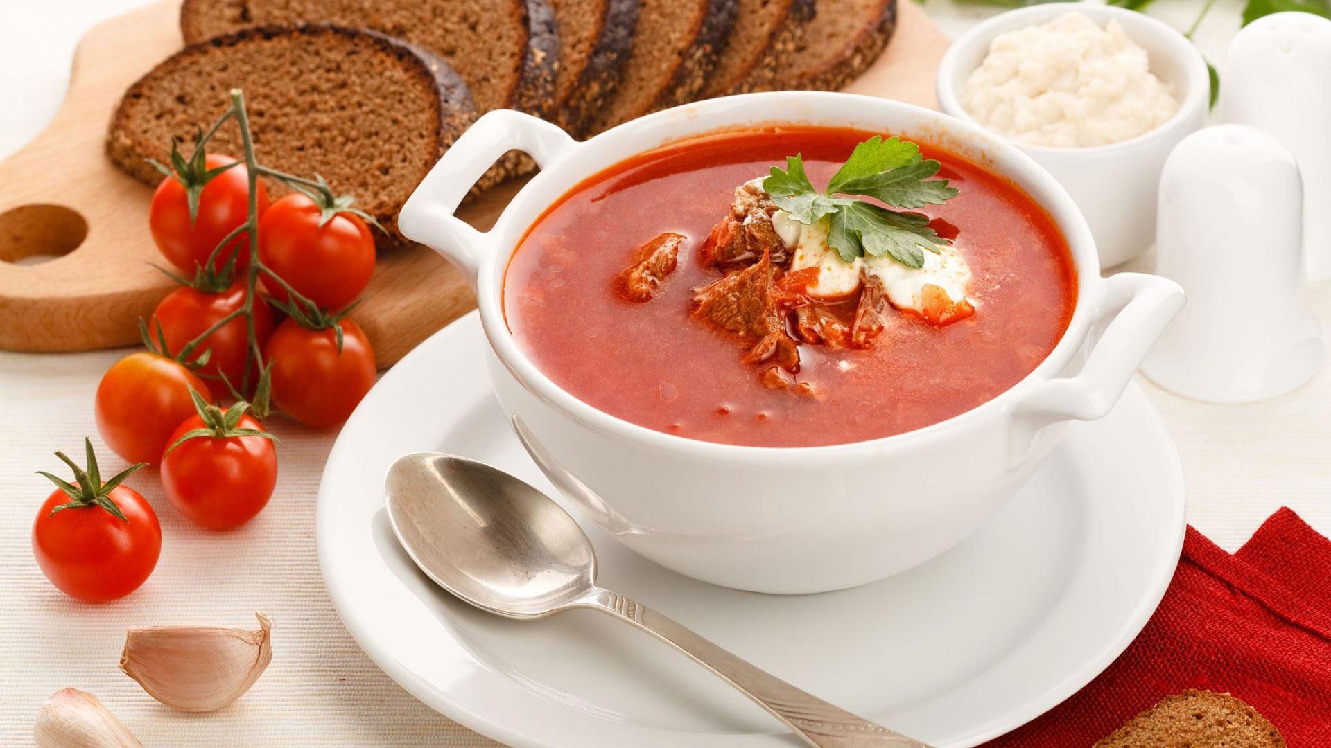 Supe & Ciorbe